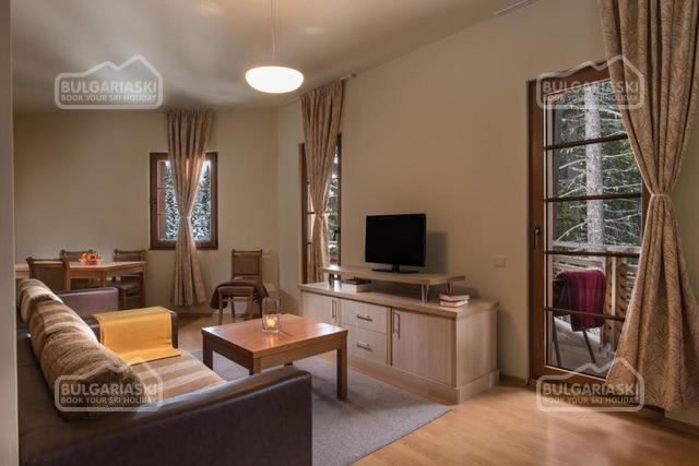 Отель «Малина Резиденс»4