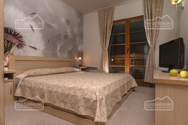 Отель «Малина Резиденс»5