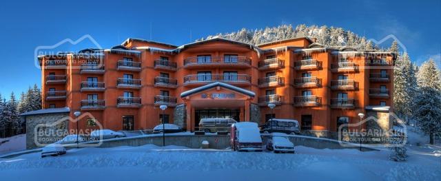 Отель Экстрим2