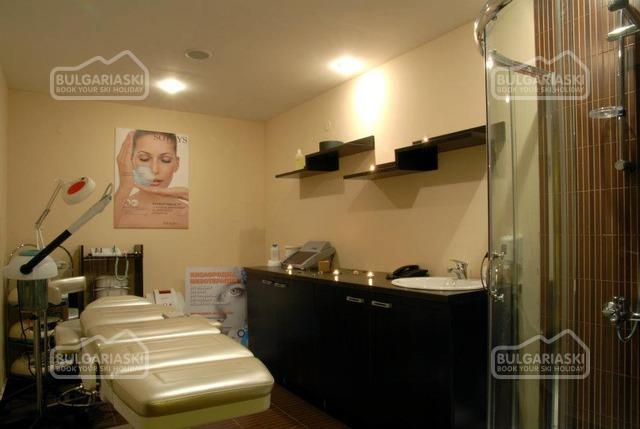 Отель Экстрим23