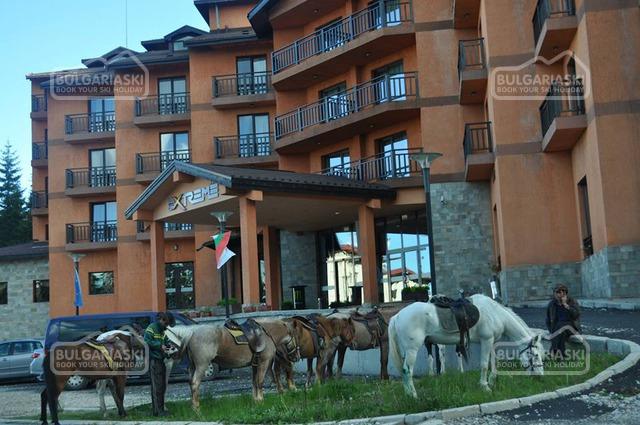 Отель Экстрим4