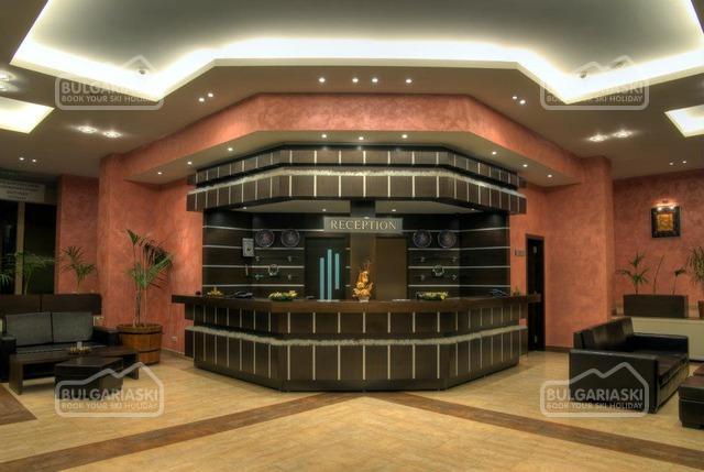 Отель Экстрим5
