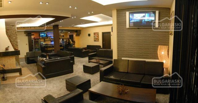 Отель Экстрим6